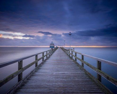 SEO an der Ostsee