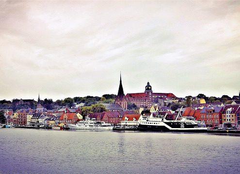 SEO in Flensburg