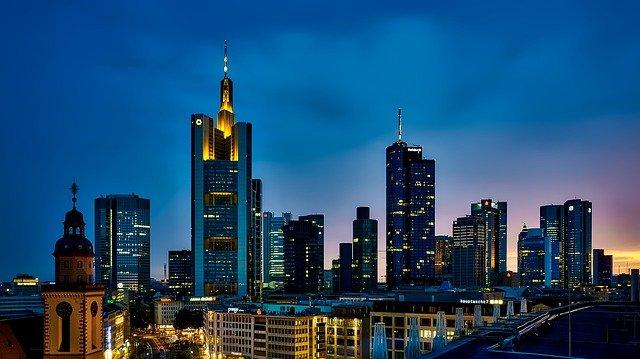 SEO in Frankfurt