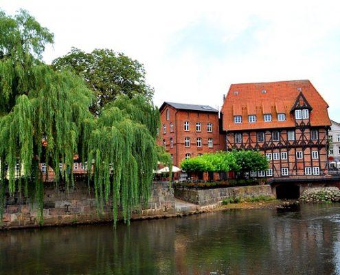 SEO in Lüneburg