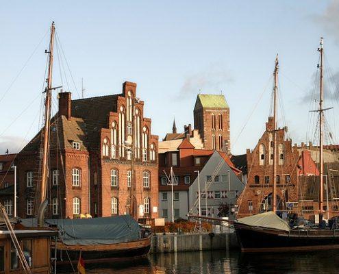 SEO in Wismar