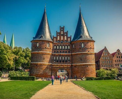SEO In Lübeck